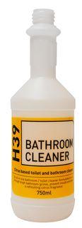 Toilet/Bathroom Cleaner