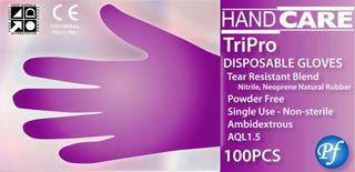 Disposable Gloves - Nitrile