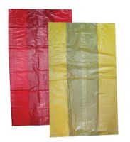 Water Soluble Strip Bag Yellow 711 x 990mm 25UM (200)