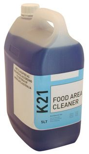 Kitchen - Cleaner