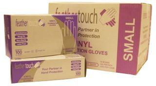 Disposable Gloves - Vinyl