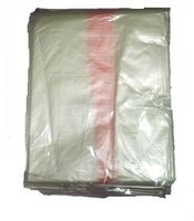 100% Soluble Bag Natural 660 x 830mm (100)