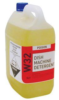 Dishwash - Automatic