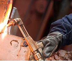 Brazing and Welding