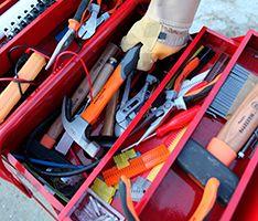 Apprentice Tool Kits