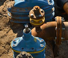 Hydrant and Valve Tools