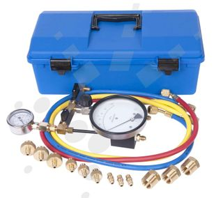 Ancillary Test Equipment