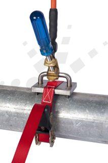 Water Meter Safety Equipment