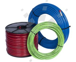 Jetting Hose and Fittings