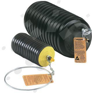 Pneumatic Test Plugs