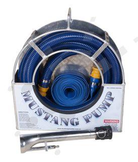 Venturi Style Pumps