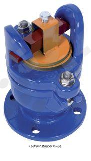 Hydrant Tools