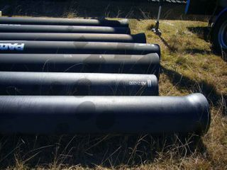 Ductile Iron Water Pipe