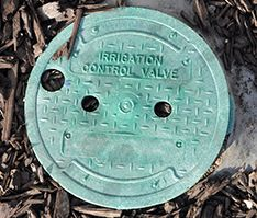Valve Boxes and Surrounds