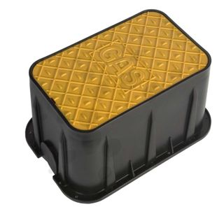 Plastic Valve Boxes