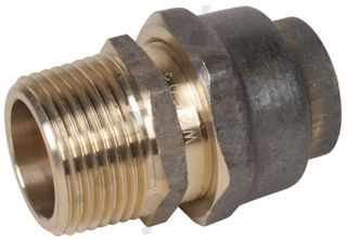 Compression Flared Fittings
