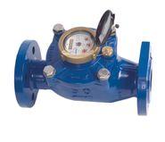 Long Helix Water Meters
