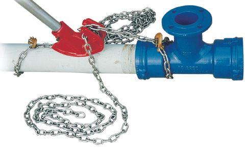 Wheeler Rex Multi-Purpose Pipe Joiner
