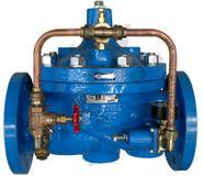 Watts Series 115 Pressure Reducing Valves