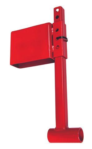 Standpipe Locking Device