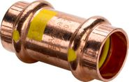 Viega Gas Slip Couplings