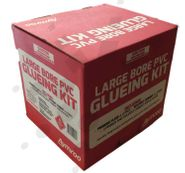Large Bore Glue Kit