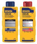 Irwin Strait-Line Chalks