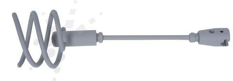 Ridgid K1000 Double Corkscrews
