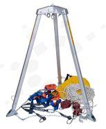 Rope System Tripod Kits