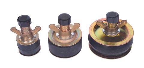 Single Seal Mechanical Test Plugs