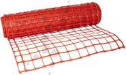 Heavy Duty Extruded Safety Mesh