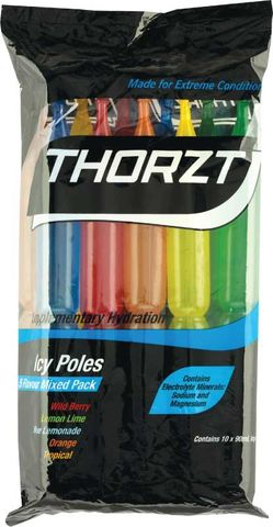 Thorzt Icy Poles (Mixed 10)
