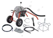 Ridgid K1500 Kollmann Sewer Machine Starter Kit
