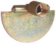 Sewer Rod Lockfast Drop Scraper