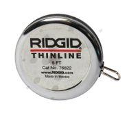 Ridgid Roll Groove Tape Measure 1.8 m