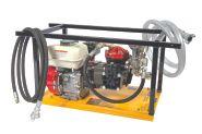 Hurco Hydrostatic Test Pumps