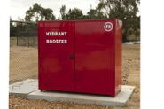 Booster Valve Assembly Cabinets