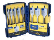 Speedbor Spade Bit Drill Set 8 Piece (12-32 mm)