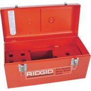 Ridgid Power Roll Groover Tool Box