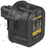 Rems Replacement Batteries