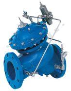 Bermad Series 720 Pressure Reducing Valves