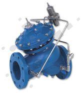 Bermad Series 730 Pressure Sustaining Valves
