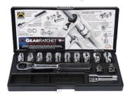 GearRatchet M20 Thrubolt Socket Set