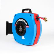 Retractable Reel with Hose