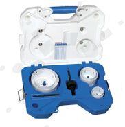 Lenox Plumbers Holesaw Kit