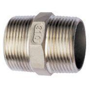 Stainless Steel 316 Nipples