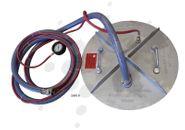 Cherne Vacuum Test Plates