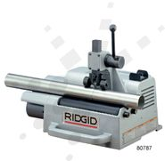 Ridgid Copper Cutting and Prep Machines
