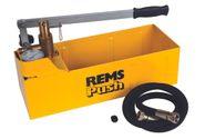 Rems Test Bucket