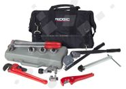 Ridgid Apprentice Plumbers Tool Kit